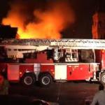 KARACHI FIRE BRIGADE NUMBERS