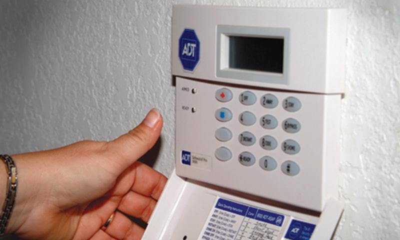 Installer Code For Brinks Alarm System