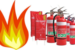 Fire Extinguisher Retailers in Pakistan