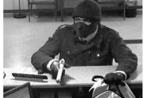 Surviving a Bank Robbery